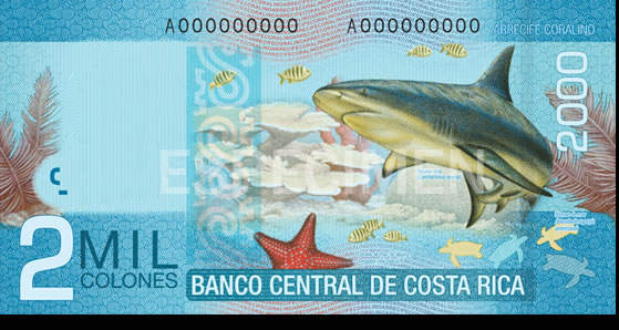 new-currency-in-costa-rica-2000-colones-bank-note